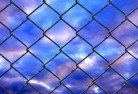 Alpine Chainlink fencing 11