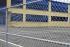 Alpine Chainlink fencing 3