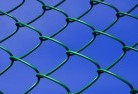 Alpine Chainlink fencing 8