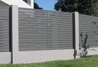 Alpine Privacy fencing 11