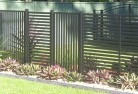Alpine Privacy fencing 14