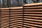 Alpine Privacy fencing 20