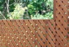 Alpine Privacy fencing 23