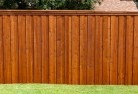 Alpine Privacy fencing 2