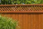 Alpine Privacy fencing 3