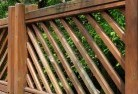Alpine Privacy fencing 48