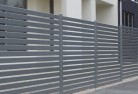 Alpine Privacy fencing 8